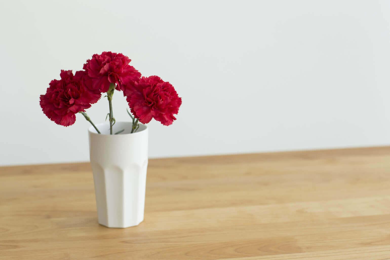 初めてさんはコレ! 失敗しにくい花瓶の選び方