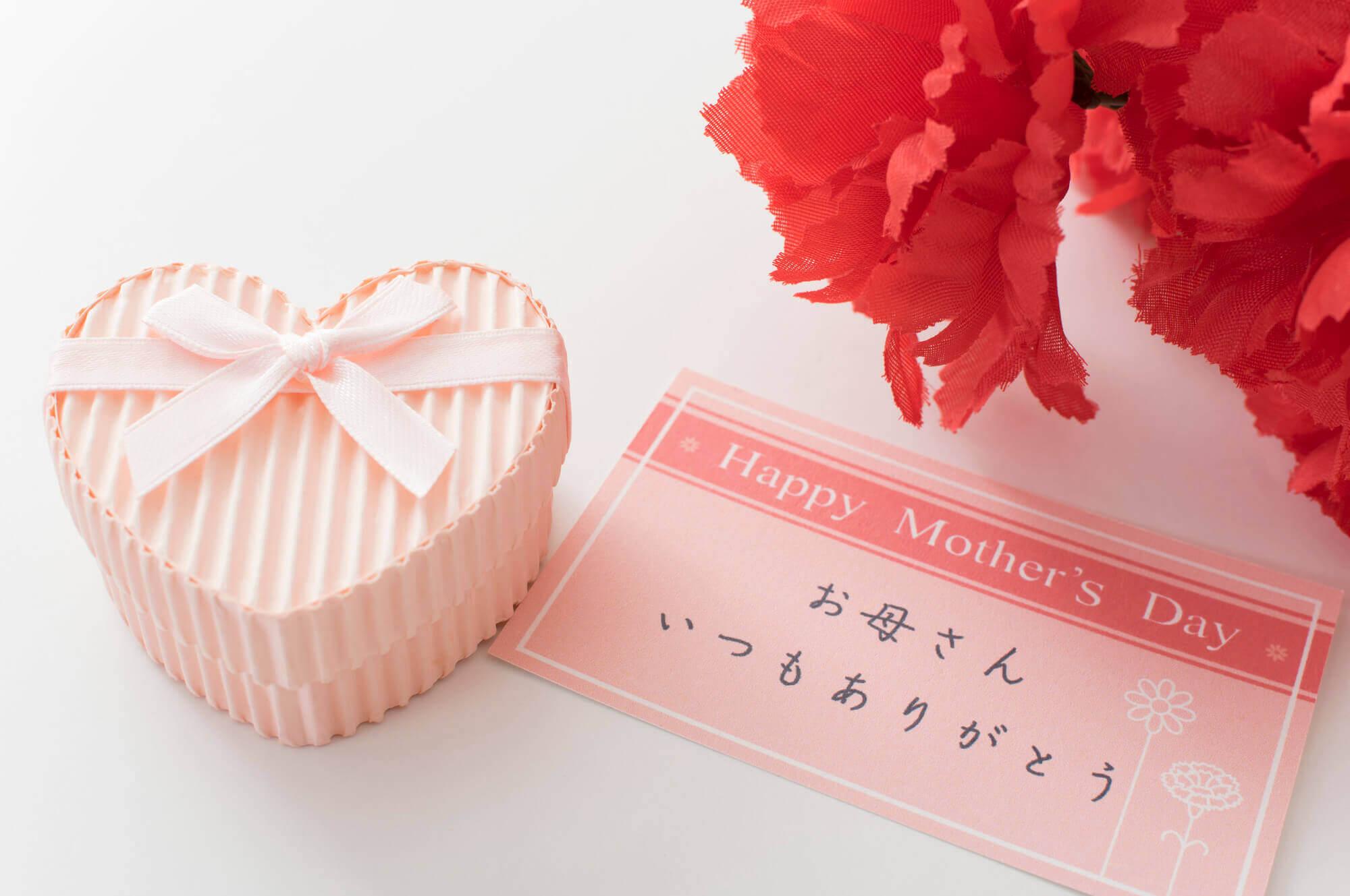 母の日ギフトを選ぶポイント|母の日 コラム