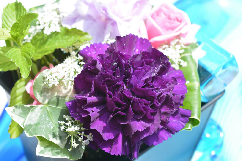 ムーンダストは花束とアレンジメント、どちらのスタイルを選ぶ?