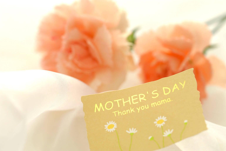 ■お義母さんへ贈る母の日ギフトの相場